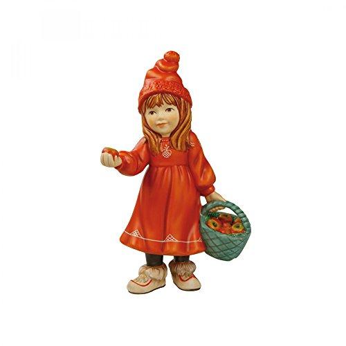 ritta Mit Äpfeln - Figur Carl Larsson ()