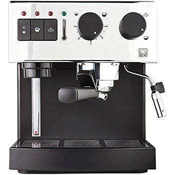 Briel Espressomaschine CADIZ AEF - Chrome front panel ES62A