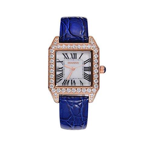 Reloj de señoras de moda