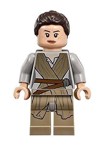 Mini Figurine LEGO® : Star Wars - Rey