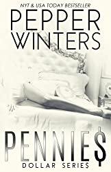 Pennies (Dollar) (Volume 1) by Pepper Winters (2016-07-13)