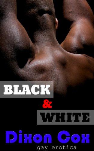 black on white gay stories