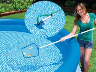 Intex VENTURIVenturi -Pool-Pflegeset für Pool, 28002
