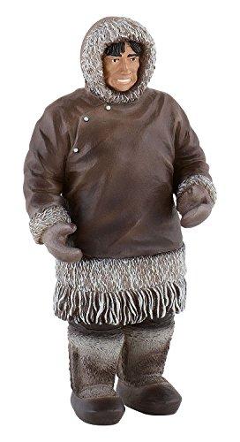 bullyland-b54554-figurine-homme-inuit-10-cm
