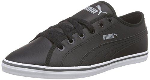 Puma Unisex-Erwachsene Elsu V2 Sl Low-Top Schwarz (black-black 01)