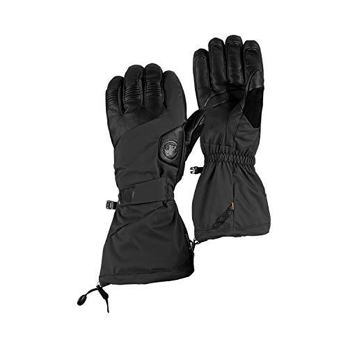 Mammut Scalottas Handschuhe, Black, 8