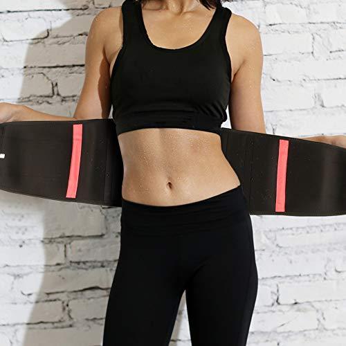 Zoom IMG-1 fascia addominale dimagrante donna cintura
