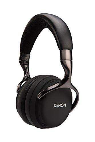 Denon D1200Cuffie Over-Ear Nero