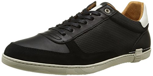PLDM by Palladium Dabster Gln, Baskets Basses Homme Noir (315 Black)