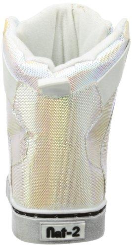 Nat-2  Cube 3, Peu mixte adulte Multicolore - Mehrfarbig (pearl met.)