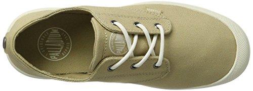 Palladium Damen Voyage Sneaker Beige (Sahara/Marshmallow)