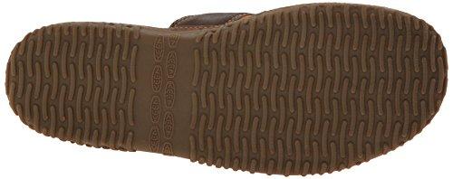 Keen hilo sandales pour femme à homme Marron - Dark Earth