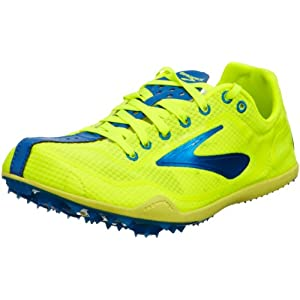41g4lb9AbjL. SS300  - Brooks Unisex's The Wire 2 Running Shoes