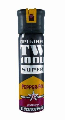 "Hoernecke Pfefferspray TW 1000 Pepper-Fog \""FS\"" Super (75 ml)"