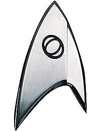 Star Trek Discovery Uniform Abzeichen Science original Replica