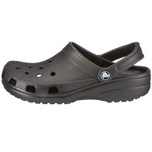 Crocs Cayman Black