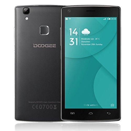 Thread_de® DOOGEE X5 Max Handy Android 6 Smartphone entsperrt 5.0