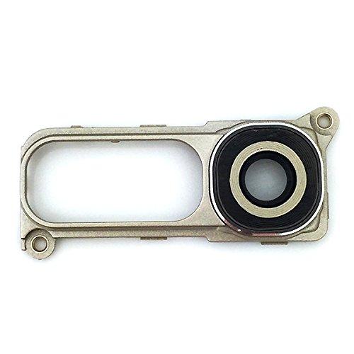 BisLinks® Gold Glas Kamera Linse Cover Bracket Assembly Ersatz Teil Für LG G4 H815 Kamera Cover Assembly