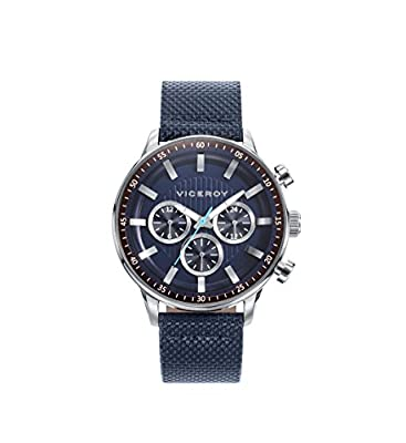 Reloj Viceroy Caballero 42305-37 Multifunción de GRUPO MUNRECO - VICEROY