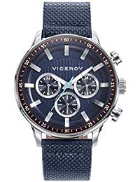 Reloj Viceroy Caballero 42305-37 Multifunción
