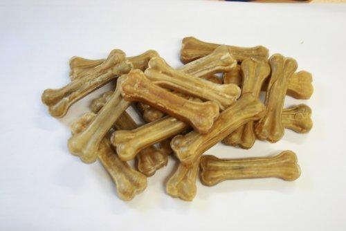 Bontoy 20 leckere Kauknochen 12 cm - 1100 g