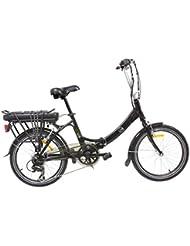 LFB PL20 Vélo pliant électrique