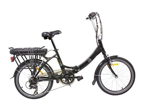 LFB PL20 Vélo Pliant...
