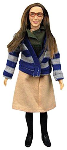 Big Bang Theory Amy Farrah Fowler Retro Clothed 8
