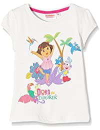 Nickelodeon Dora the Explorer, Camiseta para Niños