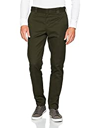 Dickies Herren Hose Slim Fit Work