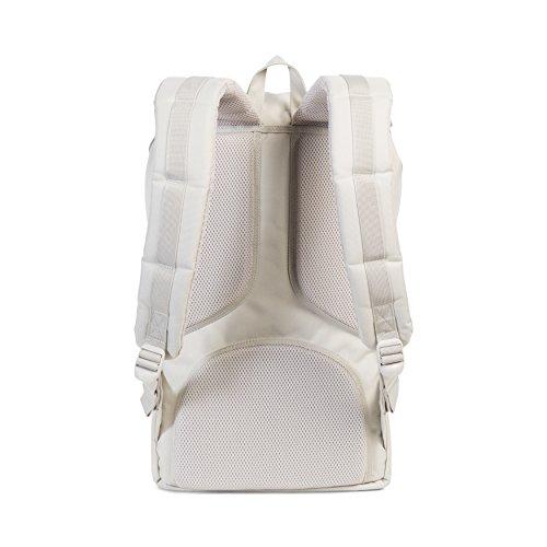 Imagen de herschel little america 17 backpack  52 cm compartimento para portátil alternativa