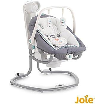 Joie Serina 2 in 1 Baby Swing Petite Trees
