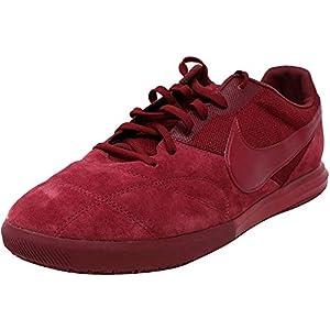 Nike - FS NIKE Premier II Sala Granate Hombre Color: Granate Talla: 45,5