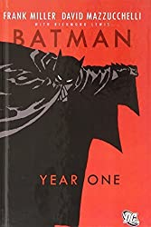 Batman: Year One (Turtleback School & Library Binding Edition) by Frank Miller (2007-01-10)