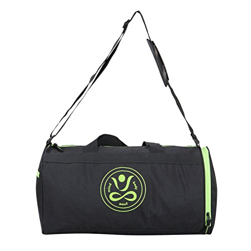 PinStar Tambour Gym Bag