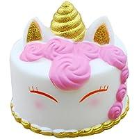 Gaddrt Kawaii gâteau de Dessin animé squishies Lente crème en Hausse parfumé de soulagement de Stress Jouets