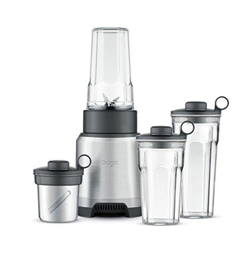 Sage Appliances SPB620 The Boss to Go Plus Standmixer, 1000 W