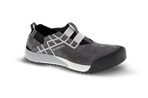 Boreal Glove W 's – Chaussures Sport pour femme gris