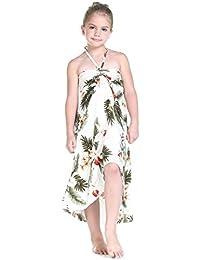 fa14b9a08 Amazon.es  vestidos niña fiesta - Hawaii Hangover  Ropa