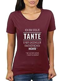 Kleidung & Accessoires Größe 46 Auf Dem Internationalen Markt Hohes Ansehen GenießEn Langärmliges Shirt Damenmode