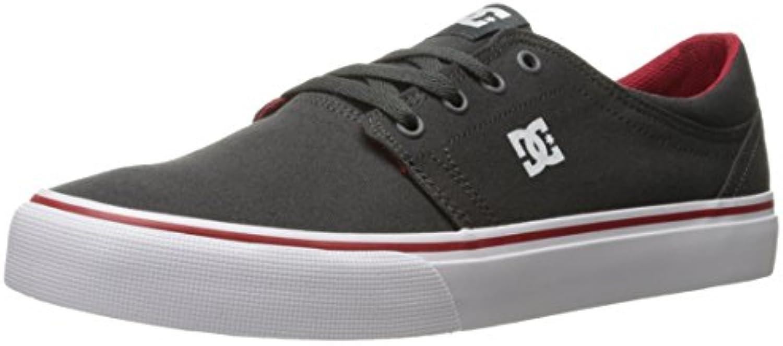 DC - Trase TX M scarpe Dsd, scarpe da ginnastica Basse Uomo   Pratico Ed Economico    Scolaro/Signora Scarpa