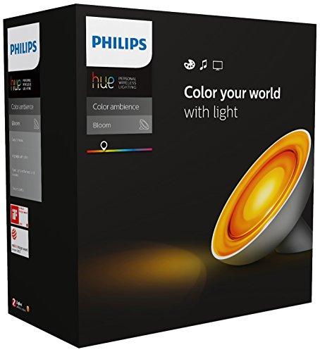 Philips Hue Lampe Connectée Living Colors