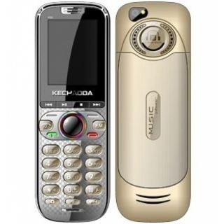 Kechaoda K80 Big Battery Phone