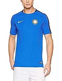 306269f9165b6 Nike Inter M NK Dry tee Slub PRSSN - Camiseta