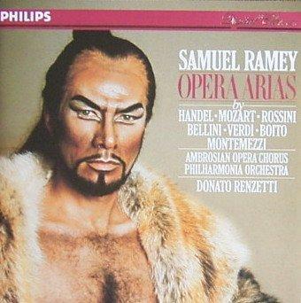 Samuel Ramey -Airs de Basse