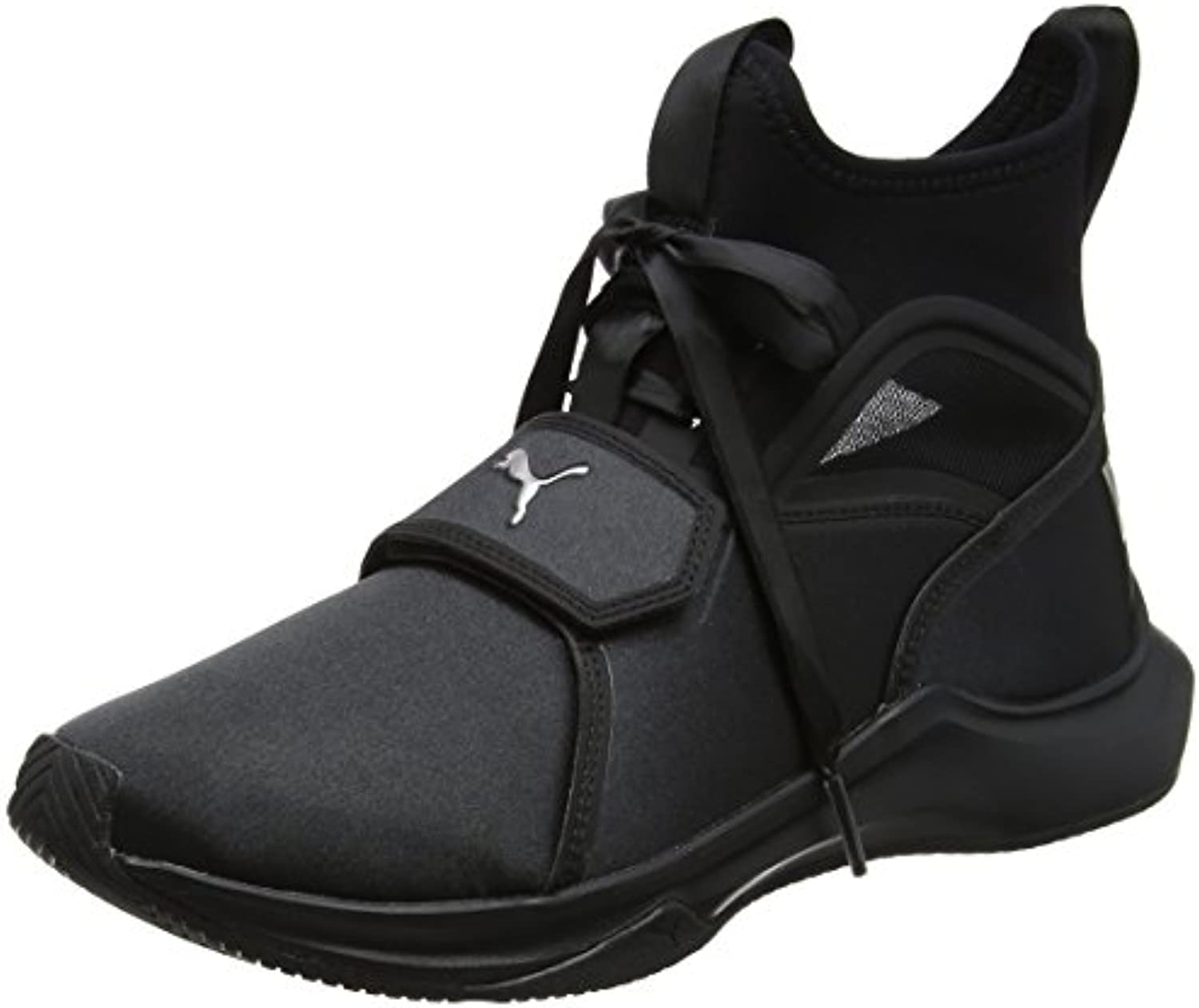 Puma Damen Phenom Satin EP WN's Cross-Trainer Outdoor Fitnessschuhe