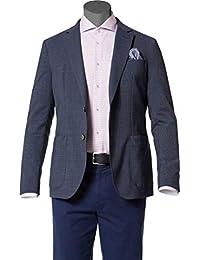 ef7e5606b1eb Tommy Hilfiger Tailored Herren Sakko Mantel Warme Jacke, Größe  52, Farbe   Blau