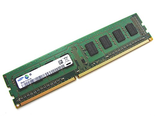 Samsung M378B5673FH0-CH9 M378B5673FH0 2GB DDR3 RAM PC3-10600 1333MHz CL9 240-pin -