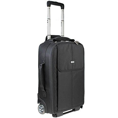 Think Tank Airport Advantage handgepäcktauglicher Reise-Trolley für die Fotoausrüstung Think Tank Rucksack