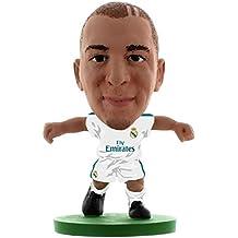 Soccerstarz – soc127 – Real Madrid Karim Benzema ...